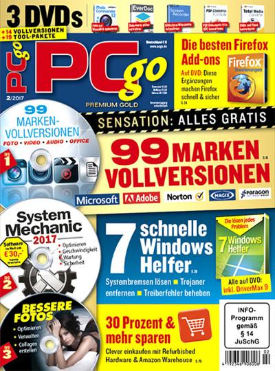 PCgo Gold Edition XXL