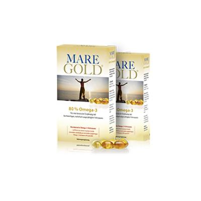 MARE Gold Single
