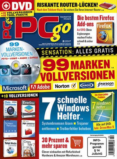 PCgo Classic XXL