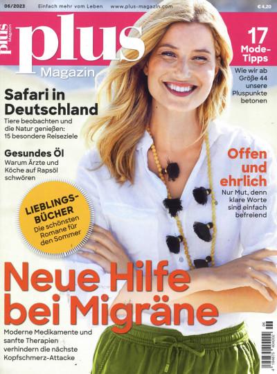 plus Magazin